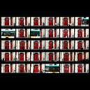 """Rencontre 03 """"Allant droit à l'envers"""" (1/2) - Nelly Royer et Sarah Moon, 2012"""